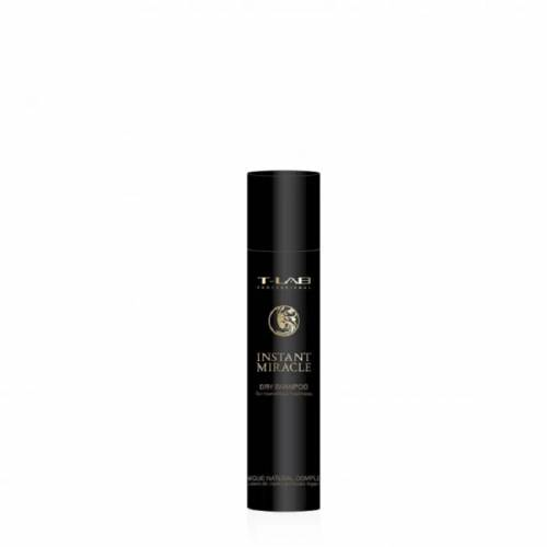 T-LAB Professional Instant Miracle sausas šampūnas (100ml)