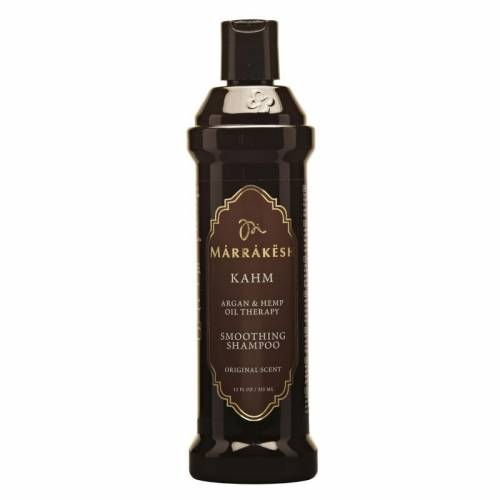 Marrakesh Kahm plaukus glotninantis šampūnas (355 ml)