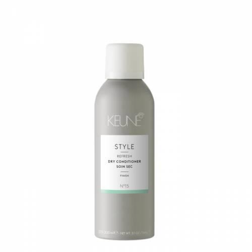 Keune Style DRY CONDITIONER sausas plaukų kondicionierius (200 ml)