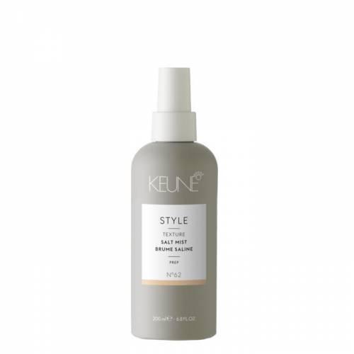 Keune Style SALT MIST matinę tekstūrą suteikiantis purškiklis (200 ml)