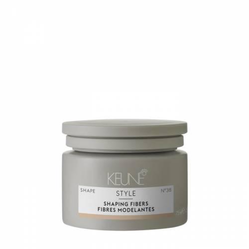 Keune Style SHAPING FIBRES plaukų pomada su firbilėmis (75 ml)