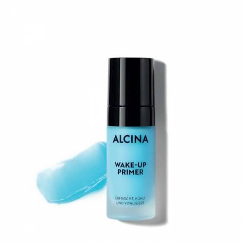 Alcina Wake-Up Primer gaivinantis, odą pažadinantis makiažo pagrindas (17 ml)