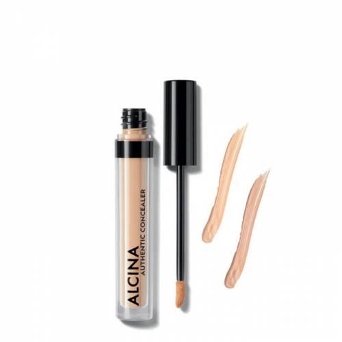 Alcina Authentic Skin Concealer prie odos prisitaikantis autentiškas maskuoklis
