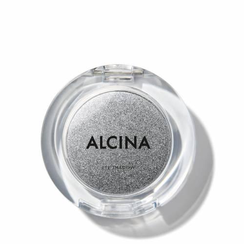 Alcina Eyeshadow Nordic Grey blizgantys kompaktiniai akių šešėliai