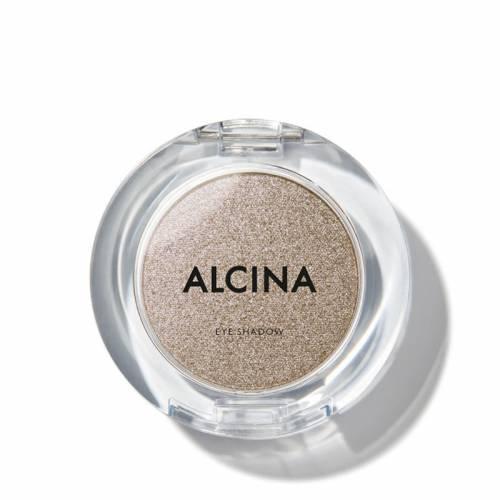 Alcina Eyeshadow Sparkling Bronze blizgantys kompaktiniai akių šešėliai
