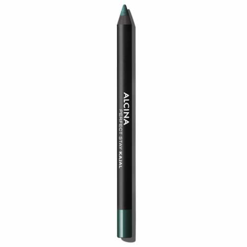Alcina Perfect Stay Kajal Dark Green ilgai išliekantis akių pieštukas