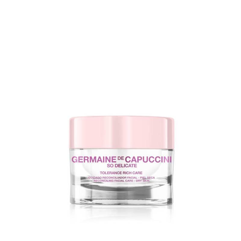 Germaine de Capuccini So Delicate rich kremas (50 ml)