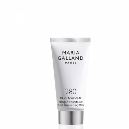280 Maria Galland efektingai drėkinanti kaukė su vitaminu E, lipidais ir polisacharidais (50 ml)