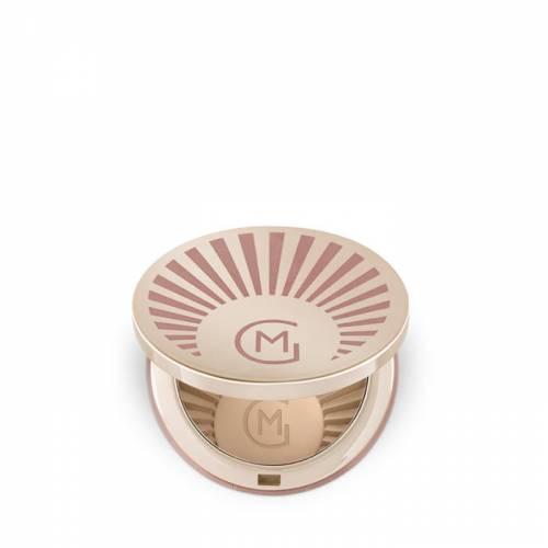 516 60 Maria Galland bronzinė kompaktinė pudra su vitaminu E (9 g)