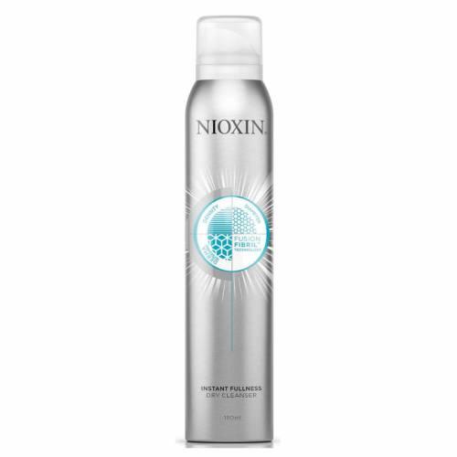 Nioxin Instant Fullness apimties suteikiantis sausas plaukų šampūnas (180 ml)