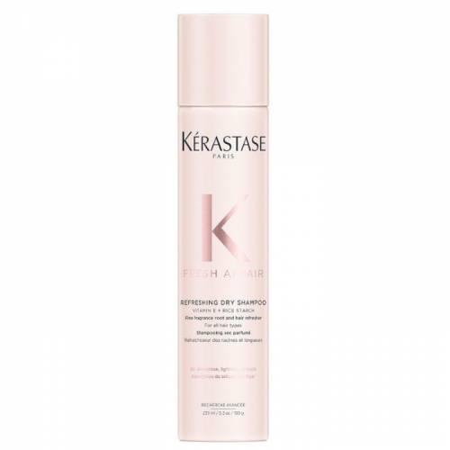 Kerastase Fresh Affair Refreshing shampoo sausas plaukų šampūnas (233 ml)
