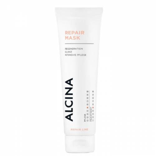 Alcina Repair Mask regeneruojanti plaukų kaukė (150 ml)