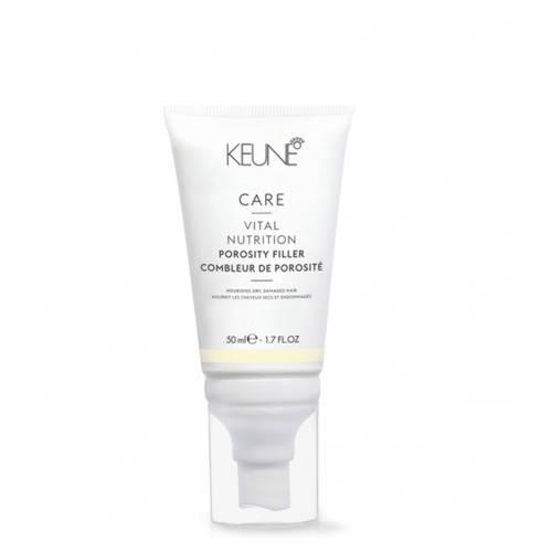 Keune Care Vital Nutrition užpildas mažinantis plaukų porėtumą (50 ml)