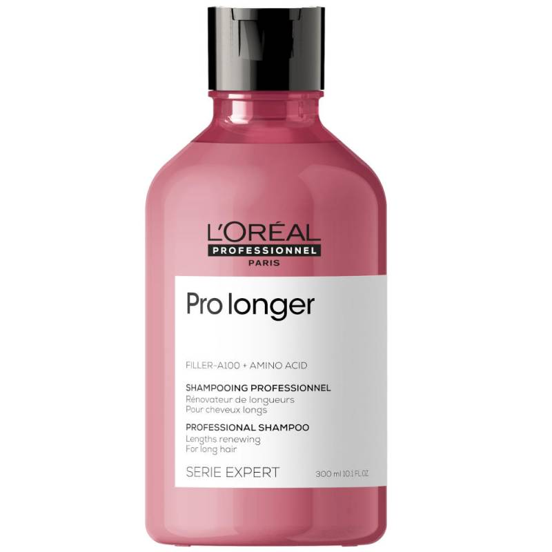 L'Oreal Professionnel Pro Longer plaukus stiprinantis šampūnas (300 ml)