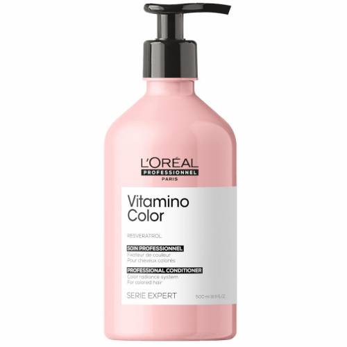 L'oreal Professionnel Vitamino Color dažytų plaukų kondicionierius (500 ml)