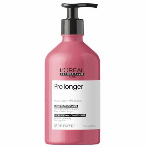 L'Oreal Professionnel Pro Longer plaukus stiprinantis kondicionierius (500 ml)