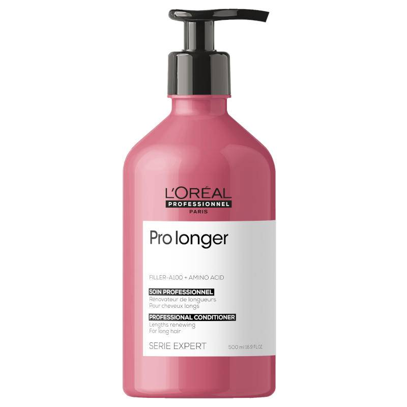 L'Oreal Professionnel Pro Longer plaukus stiprinantis kondicionierius (200 ml)