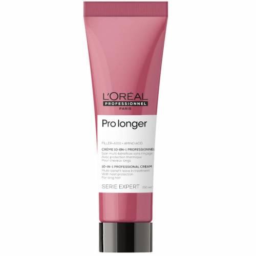 L'Oreal Professionnel Pro Longer nuo karščio saugantis kremas plaukams (150 ml)