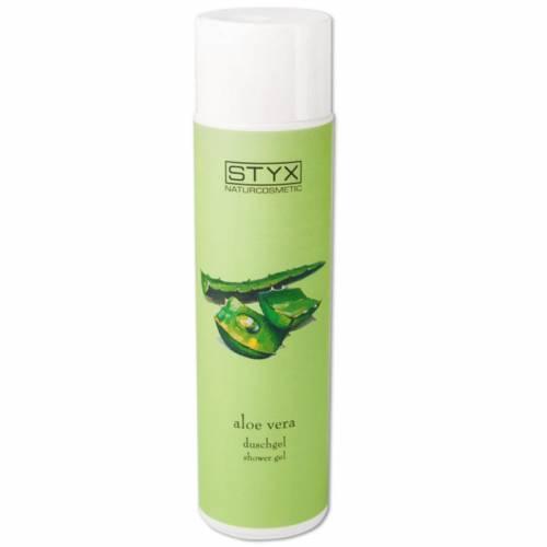 STYX NATURCOSMETIC dušo gelis su alavijais (250 ml)