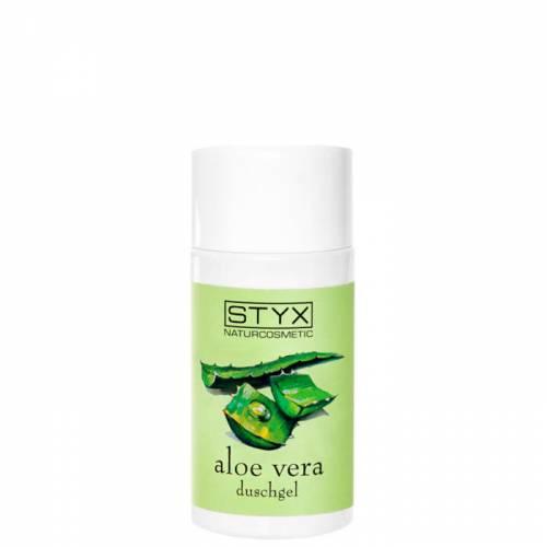 STYX NATURCOSMETIC dušo gelis su alavijais (30 ml)