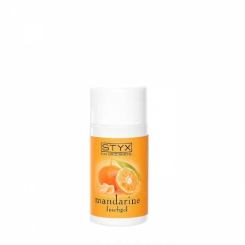 STYX NATURCOSMETIC dušo gelis su mandarinais (30 ml)