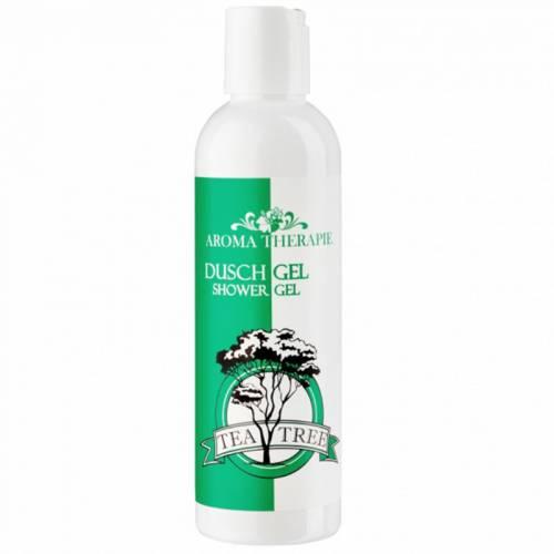 STYX AROMATHERAPIE dušo gelis su arbatmedžiu (200 ml)