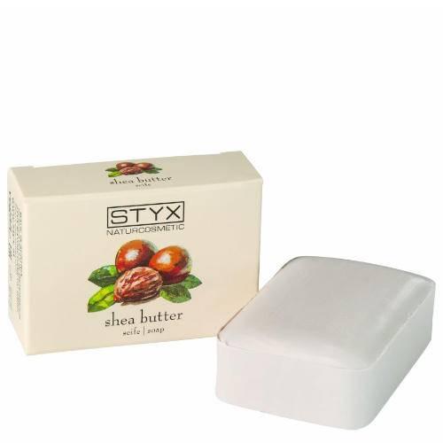 STYX NATURCOSMETIC taukmedžio sviesto kūno muilas (100 g)