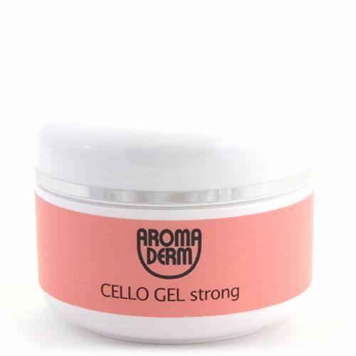 STYX AROMADERM Cello Gel anticeliulitinis įvyniojimas (stiprus) (150 ml)