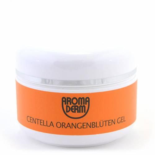 STYX AROMADERM Cello Gel anticeliulitinis apelsinų žiedų įvyniojimas (150 ml)