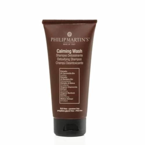 Philip Martin's Calming Wash raminamasis šampūnas (100 ml)