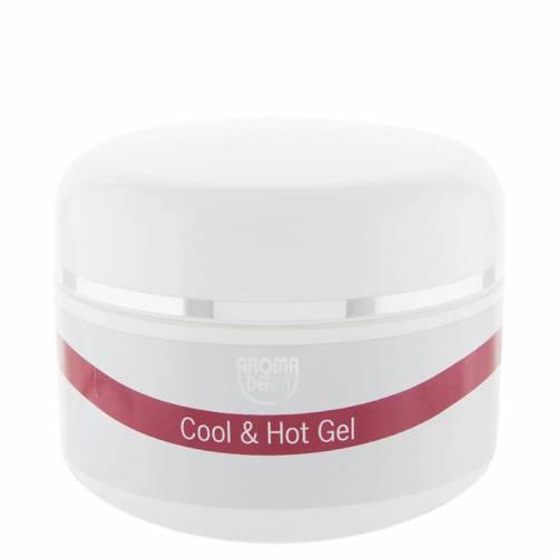 STYX AROMADERM šildantis - šaldantis kūno gelis (150 ml)