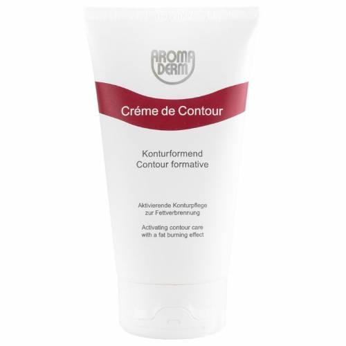 STYX AROMADERM Creme De Contour stangrinantis kūno kremas (150 ml)