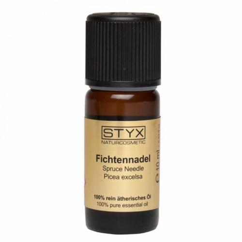 STYX NATURCOSMETIC eglės spyglių eterinis aliejus (10 ml)