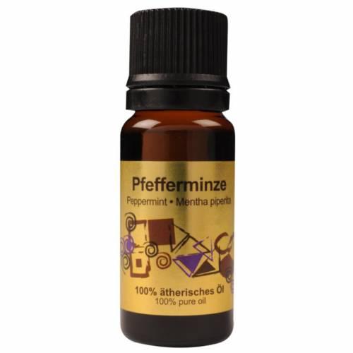 STYX NATURCOSMETIC pipirmėtės eterinis aliejus (10 ml)
