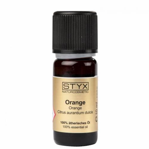STYX NATURCOSMETIC anyžių eterinis aliejus (10 ml)