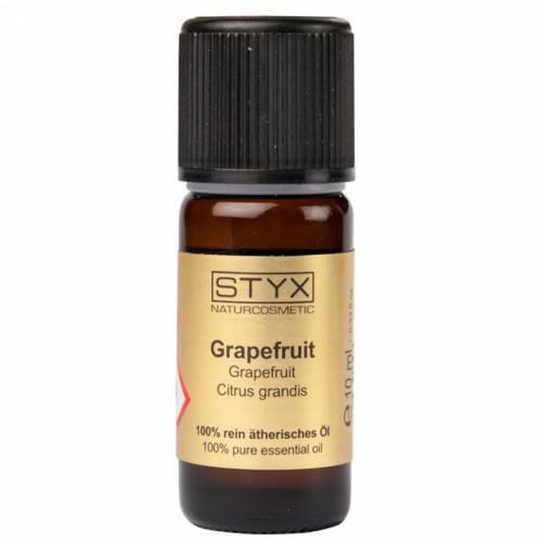 STYX NATURCOSMETIC greipfruto eterinis aliejus (10 ml)