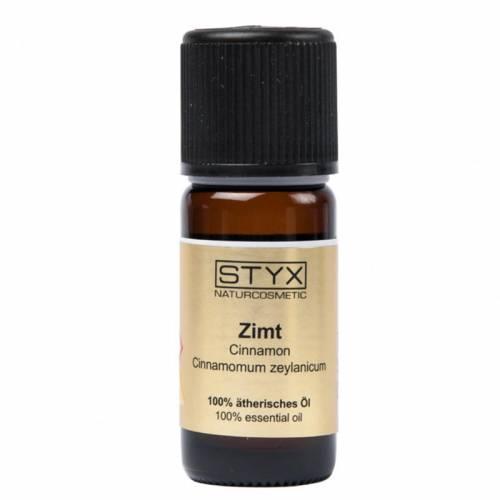 STYX NATURCOSMETIC cinamono eterinis aliejus (10 ml)