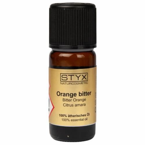 STYX NATURCOSMETIC apelsino žievelių eterinis aliejus (10 ml)