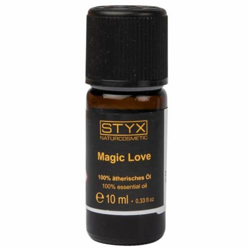 STYX NATURCOSMETIC Magic Love Mix - eterinių aliejų mišinys (10 ml)