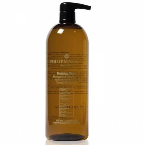 Philip Martin's Moringa Wash plaukus valantis šampūnas ( 1000 ml)