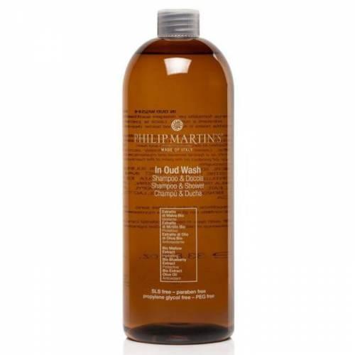 Philip Martin's In Oud Wash šampūnas-dušo želė (100 ml)