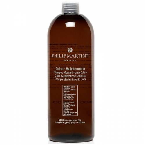 Philip Martin's Color Maintenance dažytų plaukų šampūnas (1000 ml)