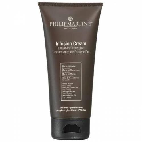 Philip Martin's Infusion Cream nenuplaunamas kondicionierius (200 ml)