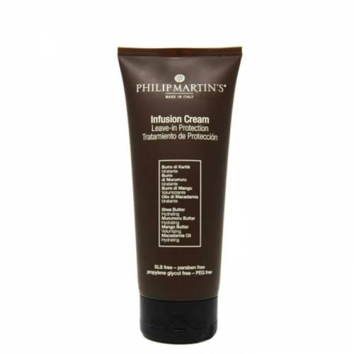 Philip Martin's Infusion Cream nenuplaunamas kondicionierius (100 ml)