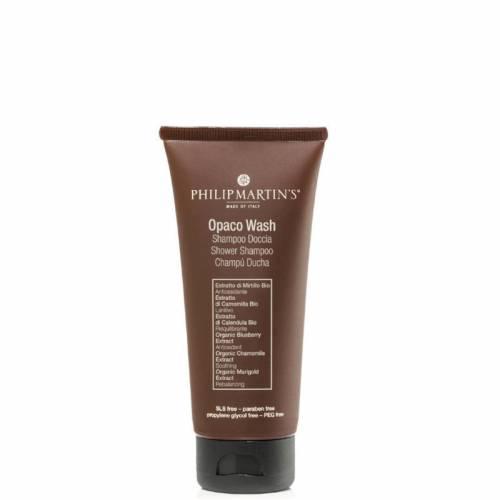 Philip Martin's Opaco Wash plaukų šampūnas - dušo želė (75 ml)