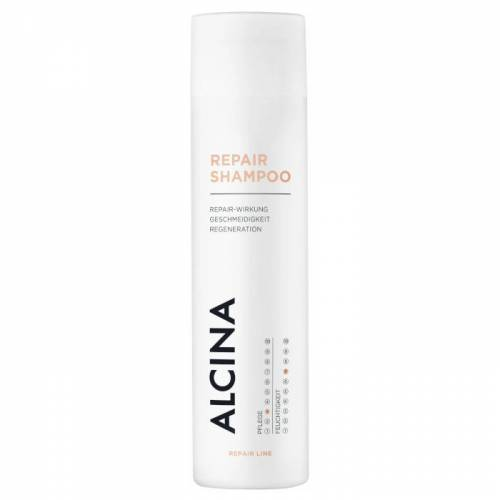 Alcina Repair Shampoo regeneruojantis šampūnas (250 ml)