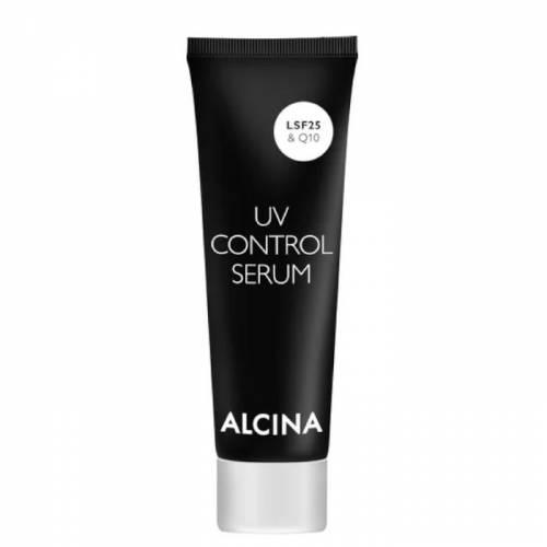 Alcina UV Control Serum apsauginis veido serumas (50 ml)