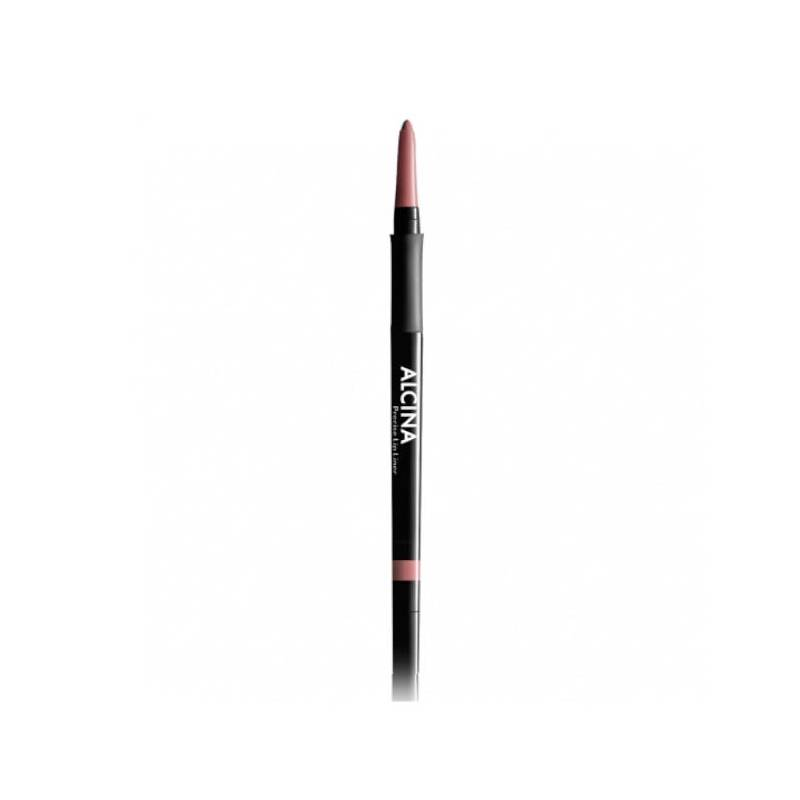 Alcina Precise Lip Liner Natural 010 lūpų pieštukas