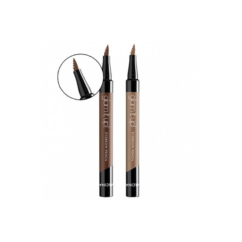 Alcina Eyebrow Pencil Light formuojantis antakių pieštukas