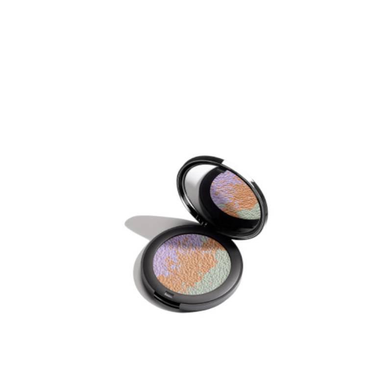 516 Maria Galland odos spalvą lyginanti kompaktinė pudra